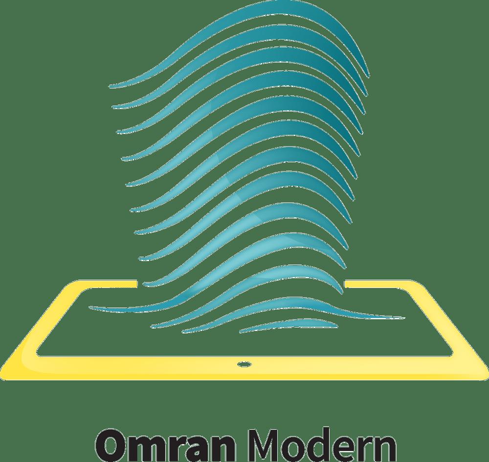 عمران مدرن، ارائه کالا و خدمات ساختمانی