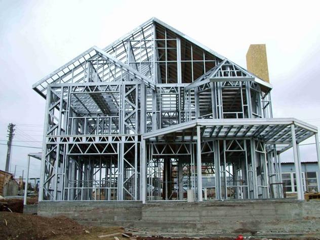 برآورد قیمت سبک سازی ساختمان