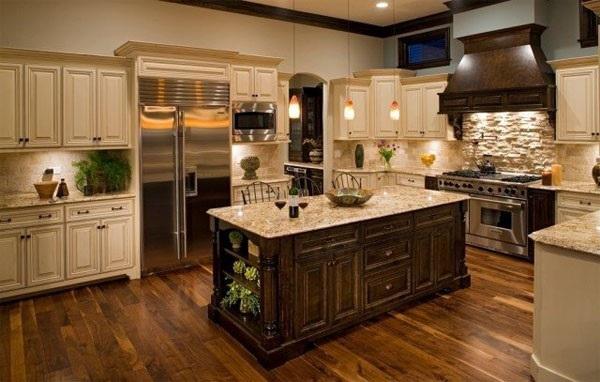 دکور آشپزخانه