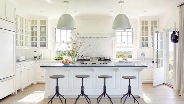طراحی دکور آشپزخانه